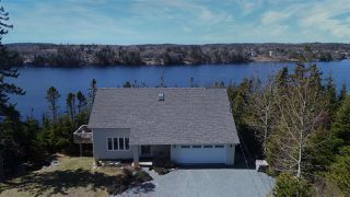 Main Photo: 283 Greenough Drive in Porters Lake: 31-Lawrencetown, Lake Echo, Porters Lake Residential for sale (Halifax-Dartmouth)  : MLS®# 202006596