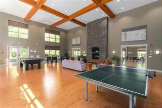 """Photo 27: 204 15988 26 Avenue in Surrey: Grandview Surrey Condo for sale in """"The Morgan"""" (South Surrey White Rock)  : MLS®# R2454946"""
