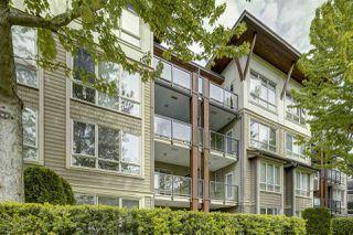 """Photo 2: 204 15988 26 Avenue in Surrey: Grandview Surrey Condo for sale in """"The Morgan"""" (South Surrey White Rock)  : MLS®# R2454946"""