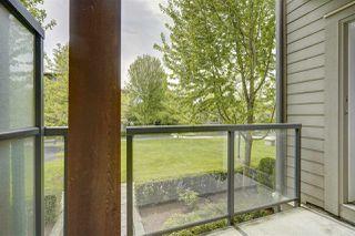 """Photo 1: 204 15988 26 Avenue in Surrey: Grandview Surrey Condo for sale in """"The Morgan"""" (South Surrey White Rock)  : MLS®# R2454946"""