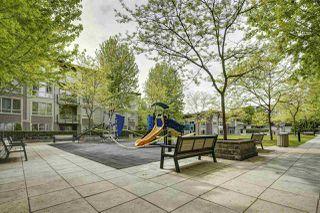 """Photo 24: 204 15988 26 Avenue in Surrey: Grandview Surrey Condo for sale in """"The Morgan"""" (South Surrey White Rock)  : MLS®# R2454946"""