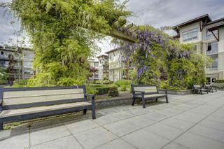 """Photo 23: 204 15988 26 Avenue in Surrey: Grandview Surrey Condo for sale in """"The Morgan"""" (South Surrey White Rock)  : MLS®# R2454946"""
