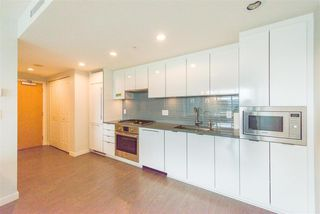 "Photo 3: 311 8333 SWEET Avenue in Richmond: West Cambie Condo for sale in ""Avanti"" : MLS®# R2465280"
