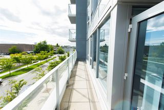 "Photo 17: 311 8333 SWEET Avenue in Richmond: West Cambie Condo for sale in ""Avanti"" : MLS®# R2465280"