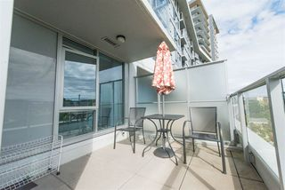 "Photo 18: 311 8333 SWEET Avenue in Richmond: West Cambie Condo for sale in ""Avanti"" : MLS®# R2465280"