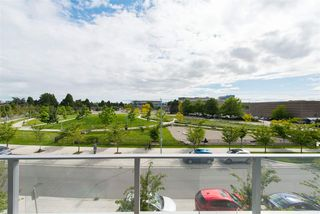 "Photo 20: 311 8333 SWEET Avenue in Richmond: West Cambie Condo for sale in ""Avanti"" : MLS®# R2465280"