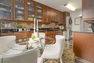 """Photo 6: 307 2045 FRANKLIN Street in Vancouver: Hastings Condo for sale in """"Harbour Mount"""" (Vancouver East)  : MLS®# R2465998"""