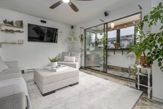 """Photo 2: 307 2045 FRANKLIN Street in Vancouver: Hastings Condo for sale in """"Harbour Mount"""" (Vancouver East)  : MLS®# R2465998"""