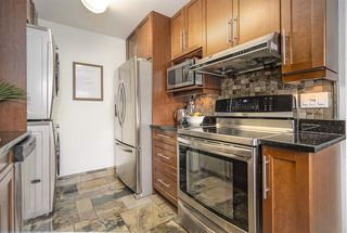 """Photo 7: 307 2045 FRANKLIN Street in Vancouver: Hastings Condo for sale in """"Harbour Mount"""" (Vancouver East)  : MLS®# R2465998"""