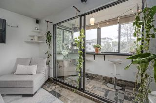 """Photo 3: 307 2045 FRANKLIN Street in Vancouver: Hastings Condo for sale in """"Harbour Mount"""" (Vancouver East)  : MLS®# R2465998"""