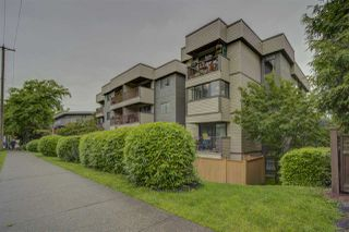 """Photo 17: 307 2045 FRANKLIN Street in Vancouver: Hastings Condo for sale in """"Harbour Mount"""" (Vancouver East)  : MLS®# R2465998"""