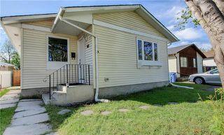 Main Photo: 60 FALMEAD Close NE in Calgary: Falconridge Detached for sale : MLS®# C4302858