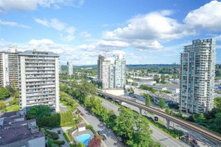 Photo 3: 1606 4888 BRENTWOOD Drive in Burnaby: Brentwood Park Condo for sale (Burnaby North)  : MLS®# R2469043