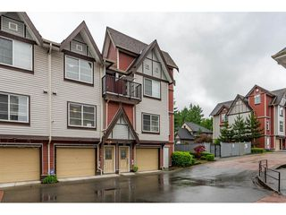 Photo 1: 61 9405 121 Street in Surrey: Queen Mary Park Surrey Townhouse for sale : MLS®# R2472241