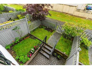Photo 30: 61 9405 121 Street in Surrey: Queen Mary Park Surrey Townhouse for sale : MLS®# R2472241
