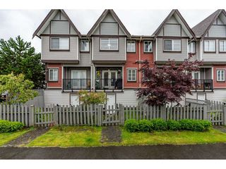Photo 32: 61 9405 121 Street in Surrey: Queen Mary Park Surrey Townhouse for sale : MLS®# R2472241