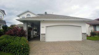 Main Photo: 6045 GLENROY Drive in Sardis: Sardis West Vedder Rd House for sale : MLS®# R2473695