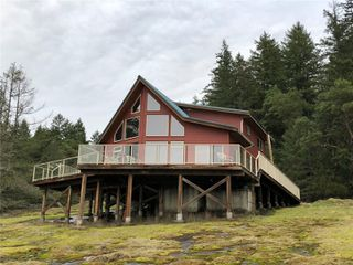 Photo 33: 374 Lupin Lane in THETIS ISLAND: Isl Thetis Island House for sale (Islands)  : MLS®# 844812