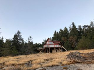 Photo 3: 374 Lupin Lane in THETIS ISLAND: Isl Thetis Island House for sale (Islands)  : MLS®# 844812
