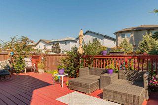 Photo 34: 12924 162 Avenue in Edmonton: Zone 27 House for sale : MLS®# E4207711
