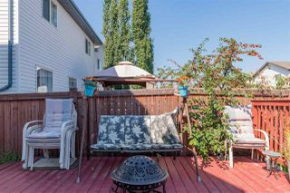 Photo 33: 12924 162 Avenue in Edmonton: Zone 27 House for sale : MLS®# E4207711
