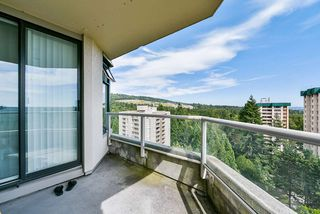 "Photo 24: 1602 7321 HALIFAX Street in Burnaby: Simon Fraser Univer. Condo for sale in ""THE AMBASSADOR"" (Burnaby North)  : MLS®# R2482194"