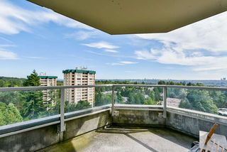 "Photo 22: 1602 7321 HALIFAX Street in Burnaby: Simon Fraser Univer. Condo for sale in ""THE AMBASSADOR"" (Burnaby North)  : MLS®# R2482194"
