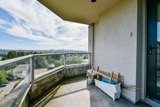 "Photo 23: 1602 7321 HALIFAX Street in Burnaby: Simon Fraser Univer. Condo for sale in ""THE AMBASSADOR"" (Burnaby North)  : MLS®# R2482194"