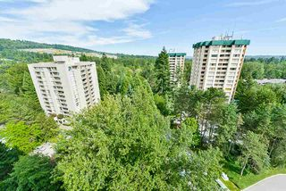 "Photo 27: 1602 7321 HALIFAX Street in Burnaby: Simon Fraser Univer. Condo for sale in ""THE AMBASSADOR"" (Burnaby North)  : MLS®# R2482194"