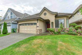 "Photo 1: 3588 JOHNSON Avenue in Richmond: Terra Nova House for sale in ""TERRA NOVA"" : MLS®# R2487771"