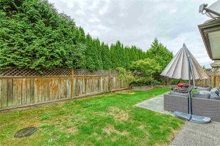 "Photo 20: 3588 JOHNSON Avenue in Richmond: Terra Nova House for sale in ""TERRA NOVA"" : MLS®# R2487771"