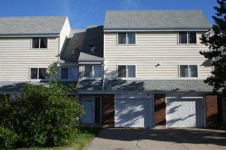 Photo 1: 5212 146 Avenue in Edmonton: Zone 02 Townhouse for sale : MLS®# E4212286