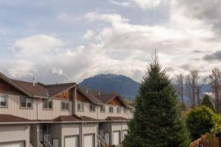 "Photo 22: 1 39752 GOVERNMENT Road in Squamish: Northyards Townhouse for sale in ""Mountain View Manor"" : MLS®# R2509017"