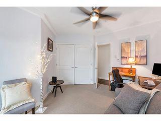 "Photo 16: 201 6480 194 Street in Surrey: Clayton Condo for sale in ""Waterstone - Esplande"" (Cloverdale)  : MLS®# R2509715"