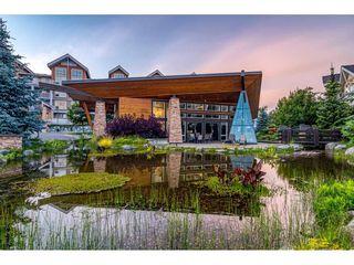 "Photo 28: 201 6480 194 Street in Surrey: Clayton Condo for sale in ""Waterstone - Esplande"" (Cloverdale)  : MLS®# R2509715"