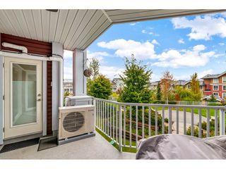 "Photo 20: 201 6480 194 Street in Surrey: Clayton Condo for sale in ""Waterstone - Esplande"" (Cloverdale)  : MLS®# R2509715"