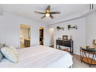 "Photo 12: 201 6480 194 Street in Surrey: Clayton Condo for sale in ""Waterstone - Esplande"" (Cloverdale)  : MLS®# R2509715"