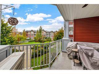"Photo 19: 201 6480 194 Street in Surrey: Clayton Condo for sale in ""Waterstone - Esplande"" (Cloverdale)  : MLS®# R2509715"