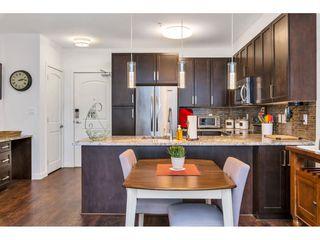 "Photo 6: 201 6480 194 Street in Surrey: Clayton Condo for sale in ""Waterstone - Esplande"" (Cloverdale)  : MLS®# R2509715"