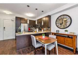 "Photo 5: 201 6480 194 Street in Surrey: Clayton Condo for sale in ""Waterstone - Esplande"" (Cloverdale)  : MLS®# R2509715"