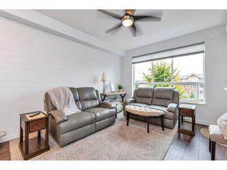 "Photo 8: 201 6480 194 Street in Surrey: Clayton Condo for sale in ""Waterstone - Esplande"" (Cloverdale)  : MLS®# R2509715"