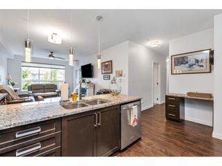"Photo 4: 201 6480 194 Street in Surrey: Clayton Condo for sale in ""Waterstone - Esplande"" (Cloverdale)  : MLS®# R2509715"