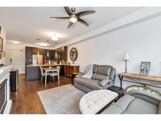 "Photo 9: 201 6480 194 Street in Surrey: Clayton Condo for sale in ""Waterstone - Esplande"" (Cloverdale)  : MLS®# R2509715"