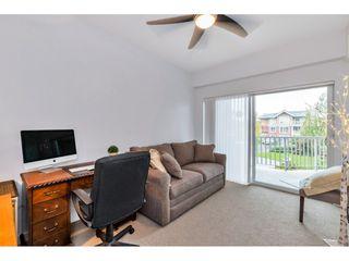 "Photo 15: 201 6480 194 Street in Surrey: Clayton Condo for sale in ""Waterstone - Esplande"" (Cloverdale)  : MLS®# R2509715"