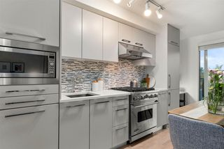 "Photo 7: 310 4355 W 10TH Avenue in Vancouver: Point Grey Condo for sale in ""IRON & WHYTE"" (Vancouver West)  : MLS®# R2510106"