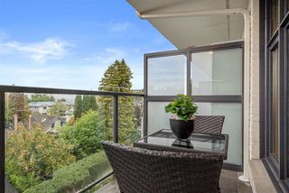 "Photo 12: 310 4355 W 10TH Avenue in Vancouver: Point Grey Condo for sale in ""IRON & WHYTE"" (Vancouver West)  : MLS®# R2510106"
