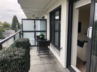 "Photo 22: 310 4355 W 10TH Avenue in Vancouver: Point Grey Condo for sale in ""IRON & WHYTE"" (Vancouver West)  : MLS®# R2510106"