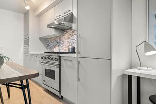 "Photo 6: 310 4355 W 10TH Avenue in Vancouver: Point Grey Condo for sale in ""IRON & WHYTE"" (Vancouver West)  : MLS®# R2510106"