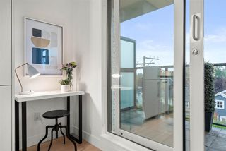 """Photo 14: 310 4355 W 10TH Avenue in Vancouver: Point Grey Condo for sale in """"IRON & WHYTE"""" (Vancouver West)  : MLS®# R2510106"""