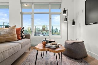 "Photo 8: 310 4355 W 10TH Avenue in Vancouver: Point Grey Condo for sale in ""IRON & WHYTE"" (Vancouver West)  : MLS®# R2510106"